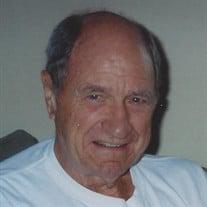 Kenneth Frederick Meyers