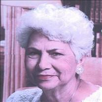 Mary Socorro Torres