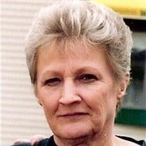 Patricia Zins