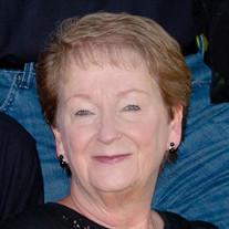 Karen Draper Garrett