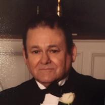 Daulton Ray Vickery