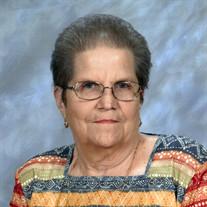 Ann Marie Jourdan Singletary