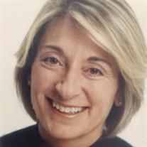 Constance Diana Aridas