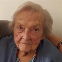 Dorothy M. (Ritz) Weinmeister