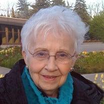 Janet G. Sass