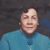 Mrs. Ernestine Gentry