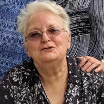 Patricia Ann Paul