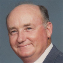 Richard Ellingsworth