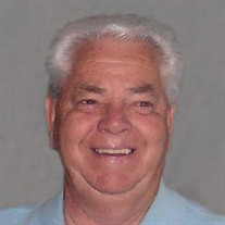 Marvin Gaston Mills