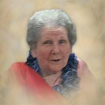 Margaret Jeanne Acklin