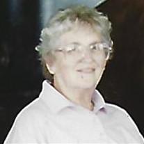 Helen  Beverly Gossom