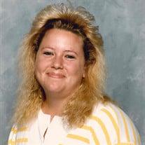 Terri  Lynn Harrison