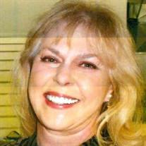 Rita Jane Brewer