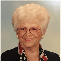 Georgia Benoit Sellers