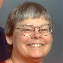 Christine A. Egger
