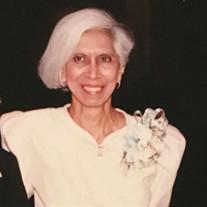 Connie Elizabeth Mendoza