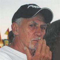 Robert Gustel Glover