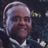 Robert Lee Hubbard