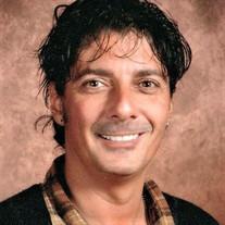 Glenn J. Gonsalves