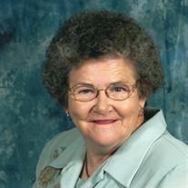 Margie Janell Harper