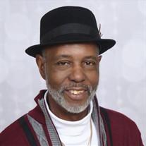 Darrell Jerome Davis