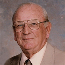 Ronald 'Sonny' G. Boundy