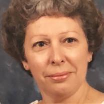 Claudette S. (St.Pierre) Smith