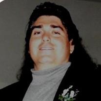 Johnny Jaramillo