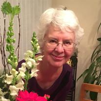 Carol Antoinette McKee