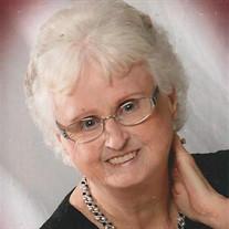 Barbara Hazel Chittenden