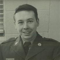 John J Brown