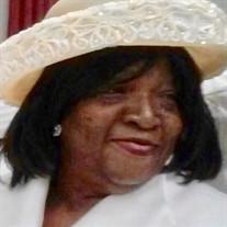Mrs.  Hattie Buford