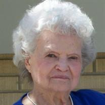 Bernice Stevenson Hansen