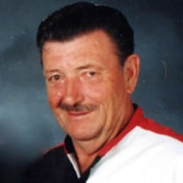 Buddy Frank Jolley