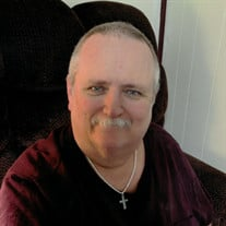 Stephen C. Yager
