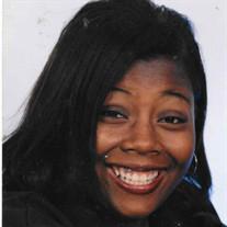 Monica Donyell Coleman