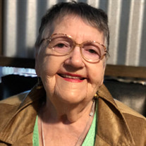 Margaret Mary Cheney