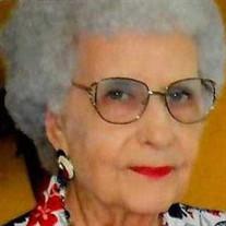 Ida Mae Freeman
