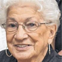 Anne R. Lewis