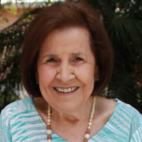 Erena Victoria Serra