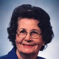 Mrs.  Maxine  M. Monk