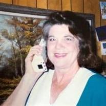 Mrs Eddie  Marie Gentry