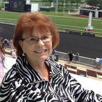 Dorothy M. Bettis