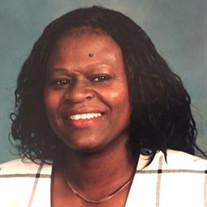 Mrs. Carolyn Thompson Smith