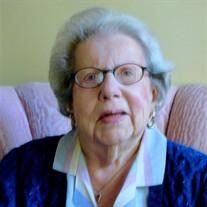 Lucy Ashbaucher