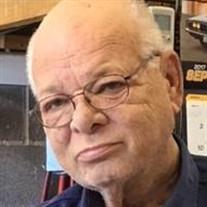 Keith  Darrell Gantt Sr.