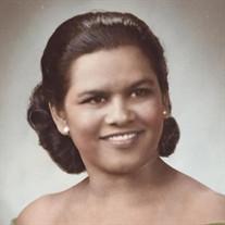 Miriam Hazel Henry