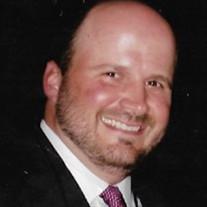 Shawn  Alexander Bray
