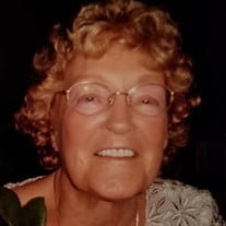 Jean Maud Lane