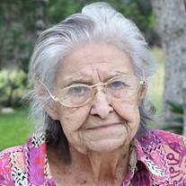 Guadalupe Tejeda Peña
